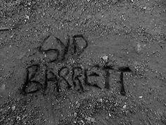 Syd Barrett by Nobody_People