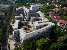 Galeria - Maillen Hotel & Apartment / Urbanus - 3