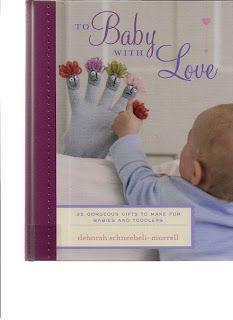 REVISTAS DE MANUALIDADES GRATIS: To Baby with Love