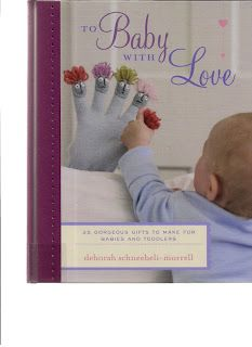 REVISTAS DE MANUALIDADES GRATIS: To Baby with Love