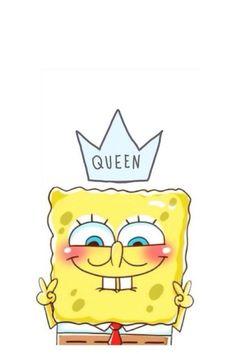Tumblr . http://www.amazon.com/dp/B007FMC8I8/?tag=googoo0f-20 #spongebob, wallpaper, #cartoon - #iphone: