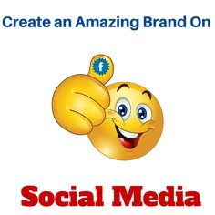 Use these steps to build a great brand on social media.
