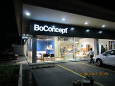 40 Contemporary Modern Storefront Ideas Storefront