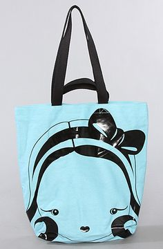 Harajuku Lovers The Gwen Tote, Save 20% off your order with Rep Code: PAMM6