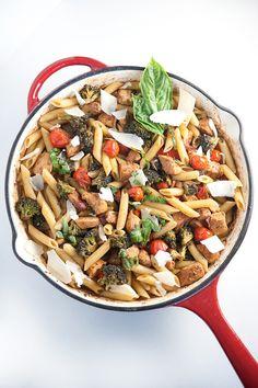 Italian Bistro Chicken Pasta