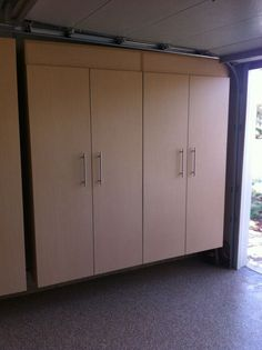 Check Out Cabinet Ideas And Solutions In Our Bay Area Garage Gallery