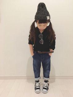 3fa79ae2fa3c4 kii meme|RADCHAPのキャップを使ったコーディネート. 子供服キッズファッション