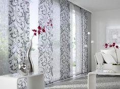 gardinenideen für dachfenster | dachgeschoss | pinterest | suche - Deko Ideen Vorhange Wohnzimmer