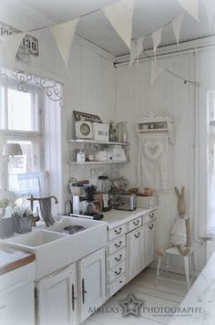 Life on on pine salo: Thoughts köökistä