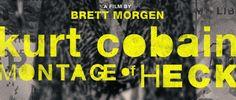 Cobain: Montage of Heck – il primo documentario sulla vita di Kurt