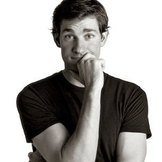 Jon Krasinski - I can see the appeal . . .