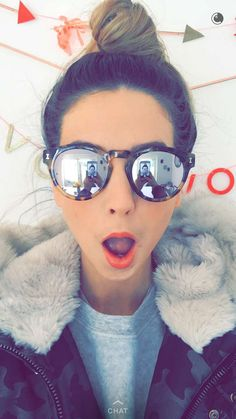 I want those sunglasses
