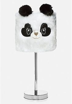 Justice is your one-stop-shop for on-trend styles in tween girls clothing & accessories. Shop our Panda Desk Lamp.