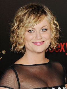 Amy Poehler TBTs - 2013 At the Gracie Awards Gala in Los Angeles | allure.com