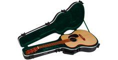 SKB 1SKB-000 Gitarrenkoffer  Hart Universal Schwarz Grün Einfarbig     #SKB #1SKB-000 #Bass / Gittaren  Hier klicken, um weiterzulesen.