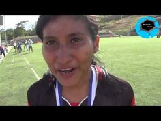 """Sabíamos a que veniamos"" - Brenda Zapata, Deportivo Saúl Álvarez"