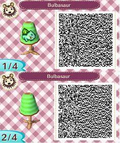 casualbutthole: Yoooo I made some cool pokemon... - Animal Crossing