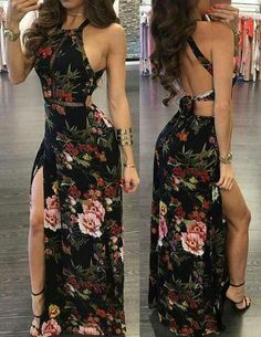 Cute outfit idea to copy ♥ For more inspiration join our group Amazing Things ♥ You might also like these related products: - Dresses ->. Mode Outfits, Stylish Outfits, Dress Outfits, Casual Dresses, Girl Outfits, Fashion Dresses, Summer Dresses, Pretty Dresses, Beautiful Dresses