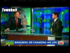 From Prison to Faith: The Conversion of Mark Wahlberg