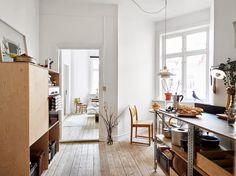 casa del caso: semplicità sostanziale