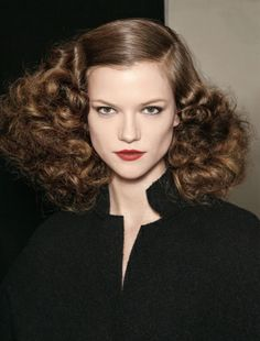 Good hair day? That's so 2013. These new hairstyles—gorgeous blowouts, braids, curls, ponytails, and