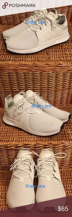 ADIDAS X_PLR Running Shoes Men's Size 12 Worn twice. Excellent condition (see photos).  Comes from a smoke/pet free home.  Welcoming reasonable offers!  Fast shipping!  Thanks for shopping! adidas Shoes Athletic Shoes