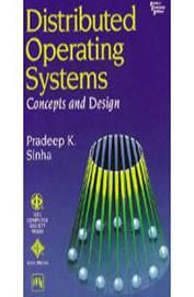 Distributed Operating Systems Concepts & Design (Paper Back)