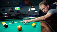 Earl Strickland, One of the Best Nine-Ball Players, Teaches at a Queens Pool Hall - NYTimes.com