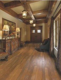 Anderson Hardwood Flooring Concord CA San Ramon