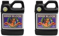 Advanced Nutrients pH Perfect Sensi Bloom Part AB Soil Amendments 500ml >>> Details can be found by clicking on the image.