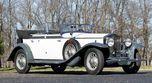 1933 Rolls-Royce Phantom II Newmarket. To be offered by at Gooding and Company Amelia Island March 8.