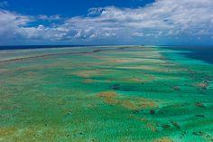 Reef Kite Aerial Photography (Holyman Rok & Leica M9)