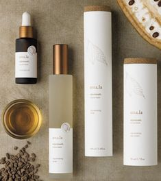 Today's giveaway is from Amala, a certified organic skin care brand hailing…. - Today's giveaway is from Amala, a certified organic skin care brand hailing…. Skincare Packaging, Cosmetic Packaging, Beauty Packaging, Packaging Design, Packaging Ideas, Perfume Packaging, Luxury Packaging, Product Packaging, Organic Beauty