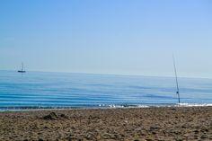 Calm Sea View. [Autumn 2013]
