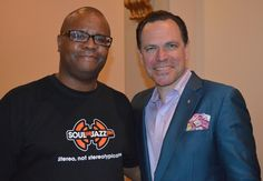 The Incomparable Kurt Elling.  I managed to catch up with this iconic singer at the Cheltenham Jazz festival.