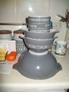 Kitchenware uk vintage