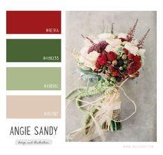 Color Crush 11.18.2013 — Angie Sandy Design & Illustration