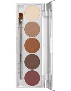 Shades 5 Colors | Kryolan - Professional Make-up $26.10
