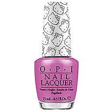 Hello Kitty Collection Super Cute in Pink by OPI