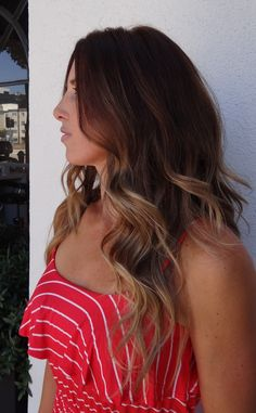 HAIR COLOR by SARAH CONNER