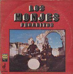 Los Monjes - Pegaditos