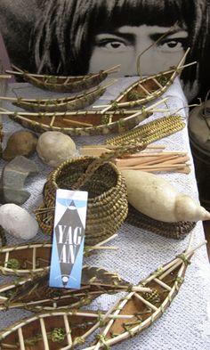 artesania yagan