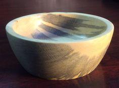 Colorado Beetle Kill Pine bowl convex shape by DavidMcMullin