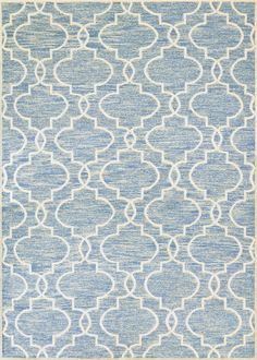 Madera Doretta Contemporary Designed Area Rugs