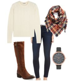 Hanging with the Hewitts: Fall Outfit Ideas.....