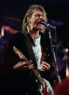 Nirvana Live | Seguir por Email