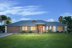 GJ Gardner Home Designs: Balmoral 202. Visit www.localbuilders.com.au/builders_south_australia.htm to find your ideal home design in South Australia