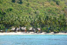 Dieses traumhaft schöne Stück Erde nennt man Crystal-Bay. Bali - Indonesien World Pictures, Water, Travel, Outdoor, Pictures, Bali Indonesia, Travel Report, Earth, Island