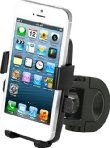 Amazon.com: iPhone bike mount. Want! :)