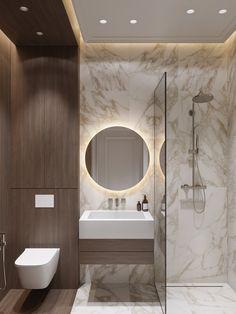 Washroom Design, Toilet Design, Bathroom Design Luxury, Bathroom Layout, Modern Bathroom Design, Toilet And Bathroom Design, Bathroom Ideas, Small Toilet Decor, Small Bathroom Interior